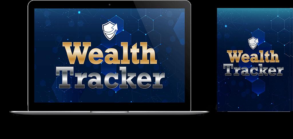 Wealth Tracking spreadsheet